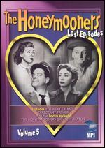 The Honeymooners: Lost Episodes, Vol. 5