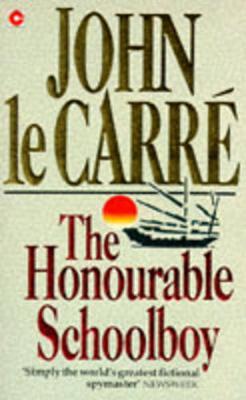 The Honourable Schoolboy - Le Carre, John