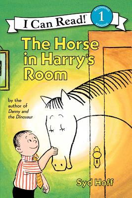 The Horse in Harry's Room - Hoff, Syd