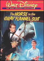 The Horse in the Gray Flannel Suit - Larry Lansburgh; Norman Tokar
