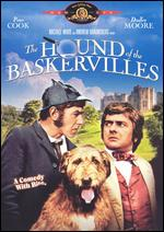 The Hound of the Baskervilles - Paul Morrissey