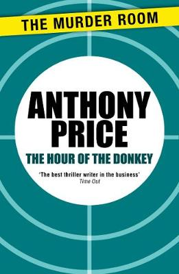 The Hour of the Donkey - Price, Anthony