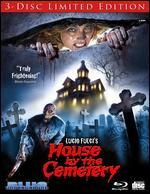 The House by the Cemetery [Limited Edition] [Blu-ray]