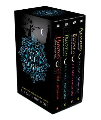 The House of Night Collection Boxed Set - Cast, P C, and Cast, Kristin