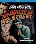 The House on 92nd Street [Blu-ray] - Henry Hathaway