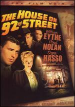 The House on 92nd Street - Henry Hathaway