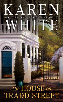 The House On Tradd Street - White, Karen