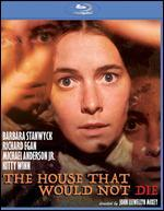 The House That Would Not Die [Blu-ray]