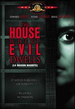 The House Where Evil Dwells - Kevin Connor