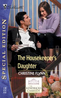 The Housekeeper's Daughter - Flynn, Christine