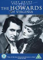 The Howards of Virginia - Frank Lloyd