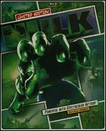 The Hulk [Includes Digital Copy] [UltraViolet] [Blu-ray/DVD] [2 Discs]