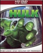 The Hulk [WS] - Ang Lee