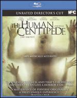 The Human Centipede [Blu-ray] - Tom Six