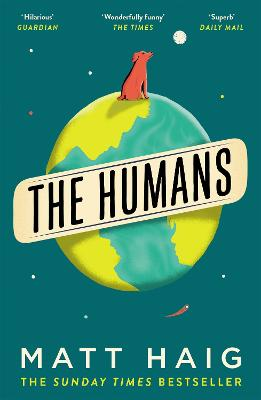 The Humans - Haig, Matt