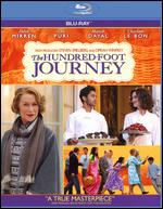 The Hundred-Foot Journey [Blu-ray] - Lasse Hallström