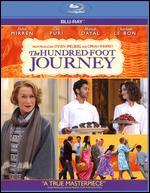 The Hundred-Foot Journey [Blu-ray] - Lasse Hallström