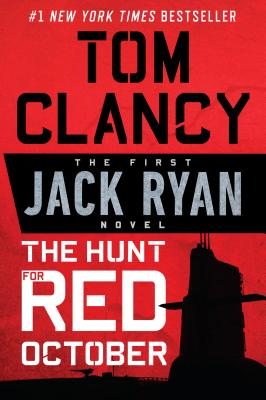 The Hunt for Red October - Clancy, Tom