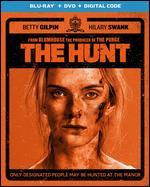 The Hunt [Includes Digital Copy] [Blu-ray/DVD] - Craig Zobel