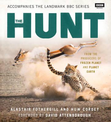 The Hunt - Fothergill, Alastair