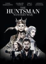 The Huntsman: Winter's War - Cedric Nicolas-Troyan