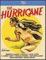 The Hurricane [Blu-ray]