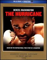 The Hurricane [Includes Digital Copy] [UltraViolet] [Blu-ray] - Norman Jewison