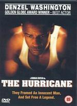 The Hurricane - Norman Jewison