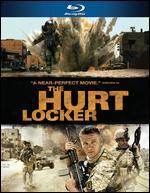The Hurt Locker [Blu-ray] - Kathryn Bigelow