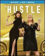 The Hustle [Includes Digital Copy] [Blu-ray/DVD]