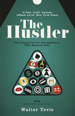 The Hustler - Tevis, Walter