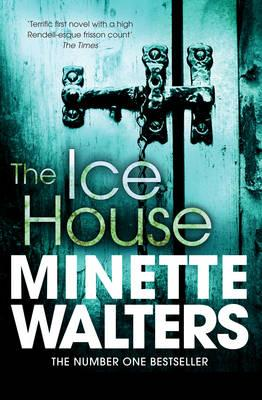 The Ice House - Walters, Minette