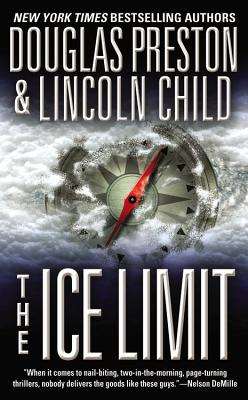 The Ice Limit - Preston, Douglas J, and Child, Lincoln