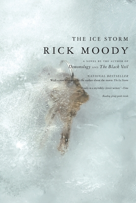 The Ice Storm - Moody, Rick