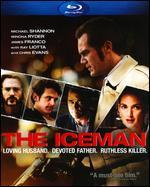 The Iceman [Blu-ray] - Ariel Vromen