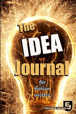 The Idea Journal for Fiction Writers - Journals, Everything