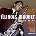 The Illinois Jacquet Collection 1942-56