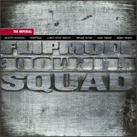 The Imperial Album - Flipmode Squad
