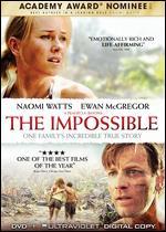 The Impossible - Juan Antonio Bayona