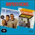 The Impressions/The Never Ending Impressions