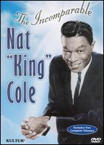 "The Incomparable Nat ""King"" Cole"