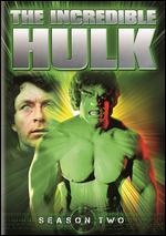 The Incredible Hulk: Season 02