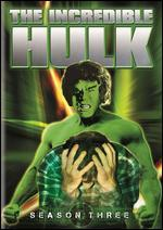 The Incredible Hulk: Season 03