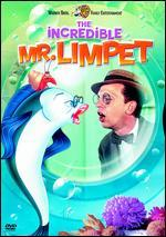 The Incredible Mr. Limpet [WS/P&S]
