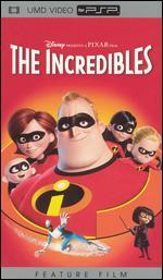 The Incredibles [UMD]