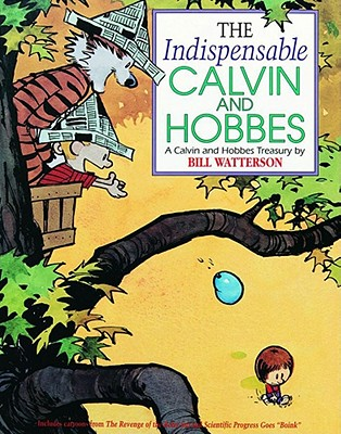 The Indispensable Calvin and Hobbes Ppb - Watterson, Bill