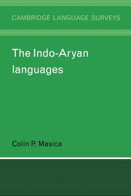 The Indo-Aryan Languages - Masica, Colin P