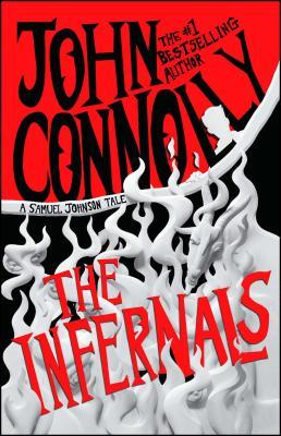 The Infernals - Connolly, John