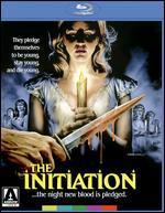 The Initiation [Blu-ray]