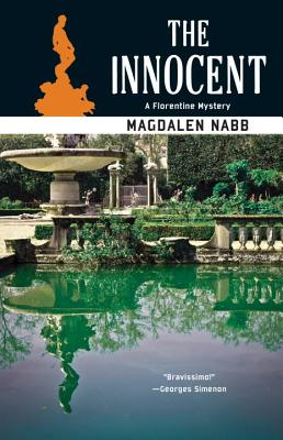 The Innocent - Nabb, Magdalen